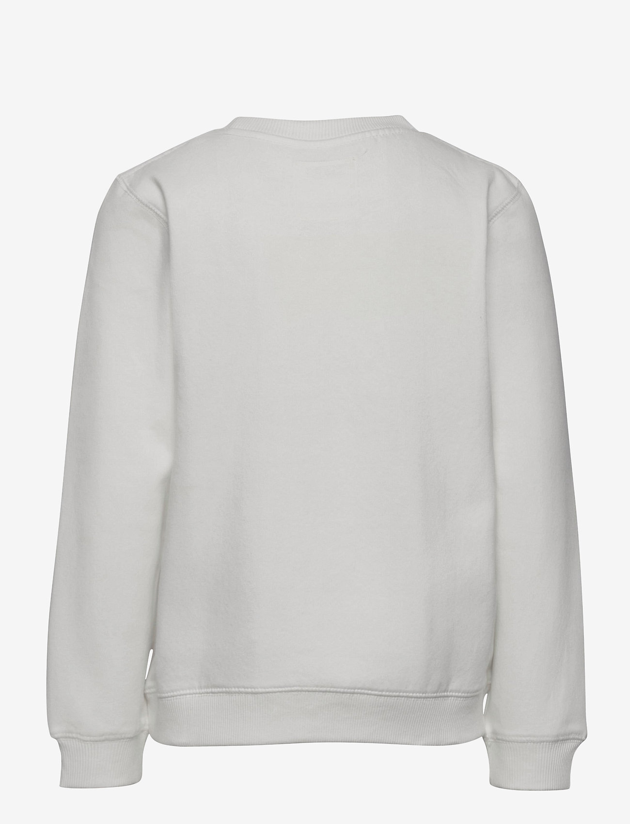 Levi's - SWEAT SHIRT - sweatshirts - marshmallow - 1
