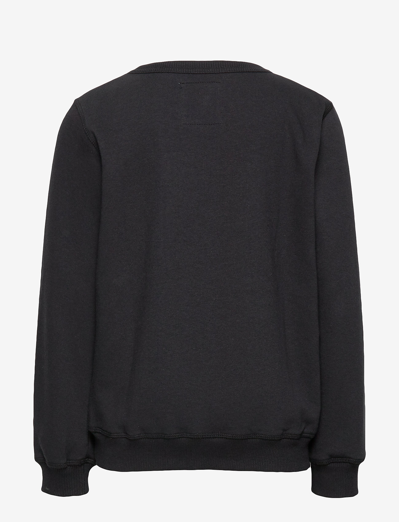 Levi's - SWEAT SHIRT - sweatshirts - noir - 1