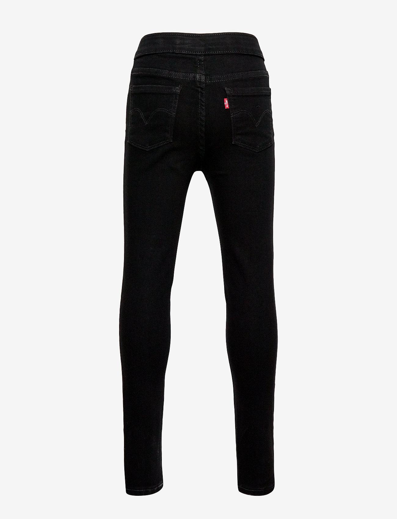 Levi's - Pull-On Legging - jeans - noir - 1
