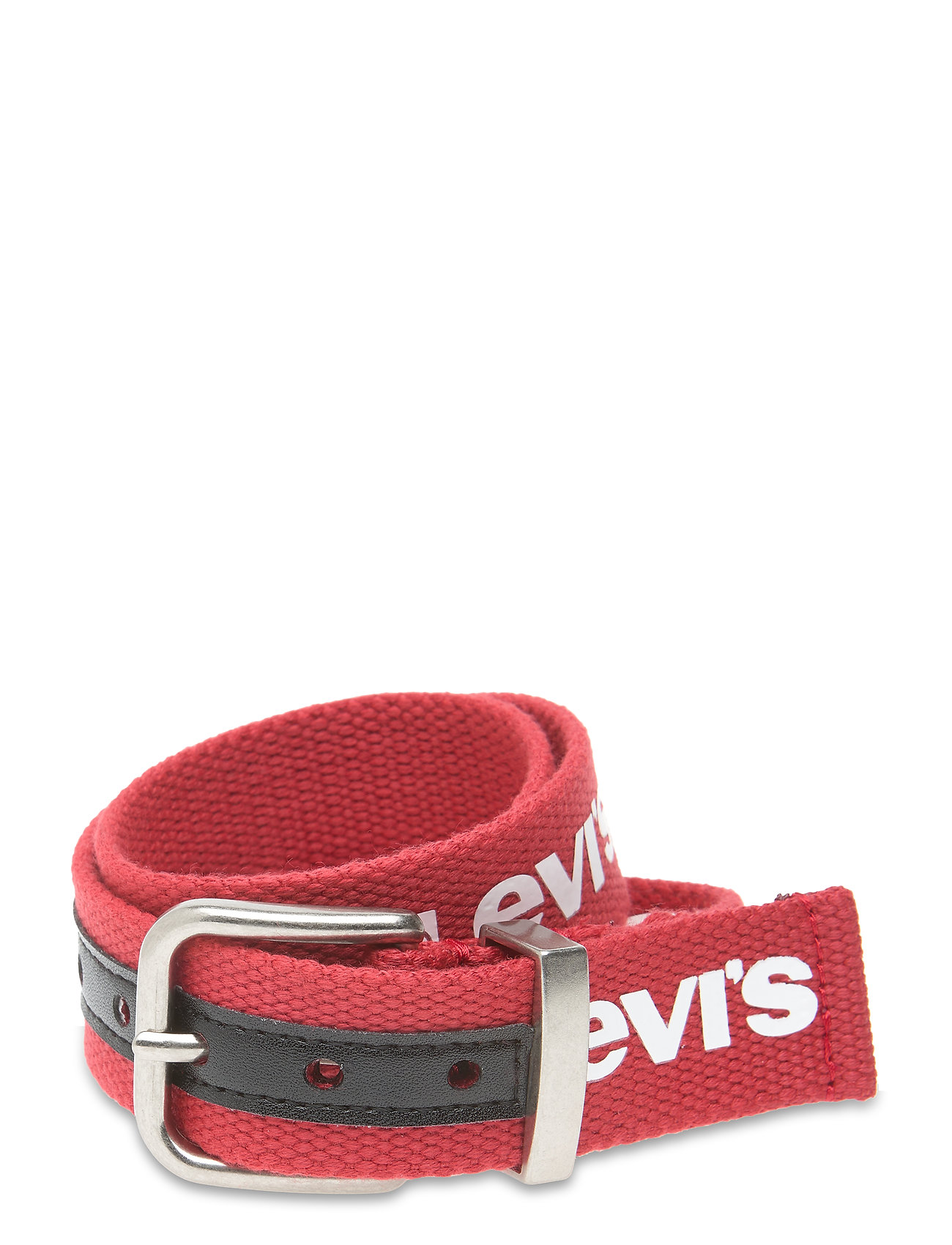Levi's - LEVIS WEBBING BELT - chili pepper - 0