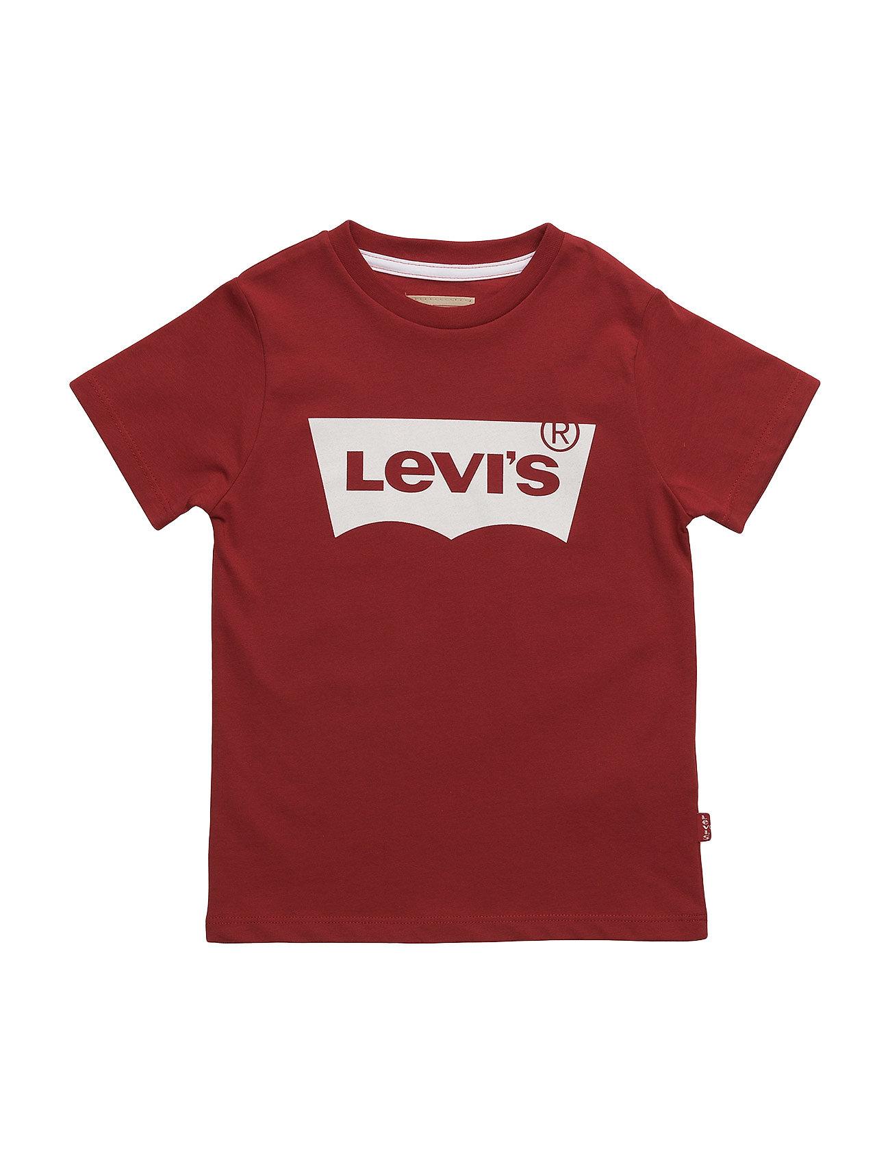 Levi's SS-TEE NOS - RED