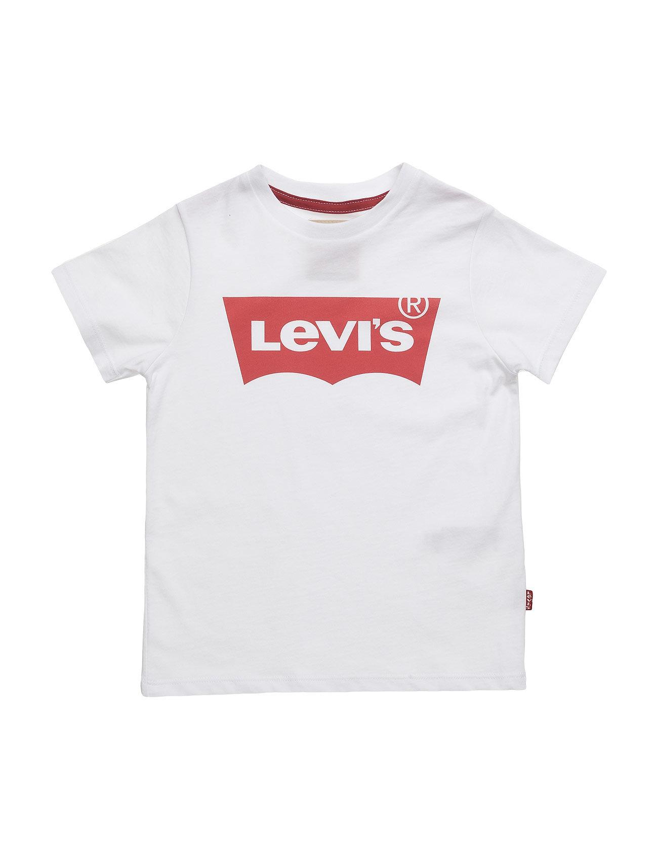 Levi's SS-TEE NOS - WHITE