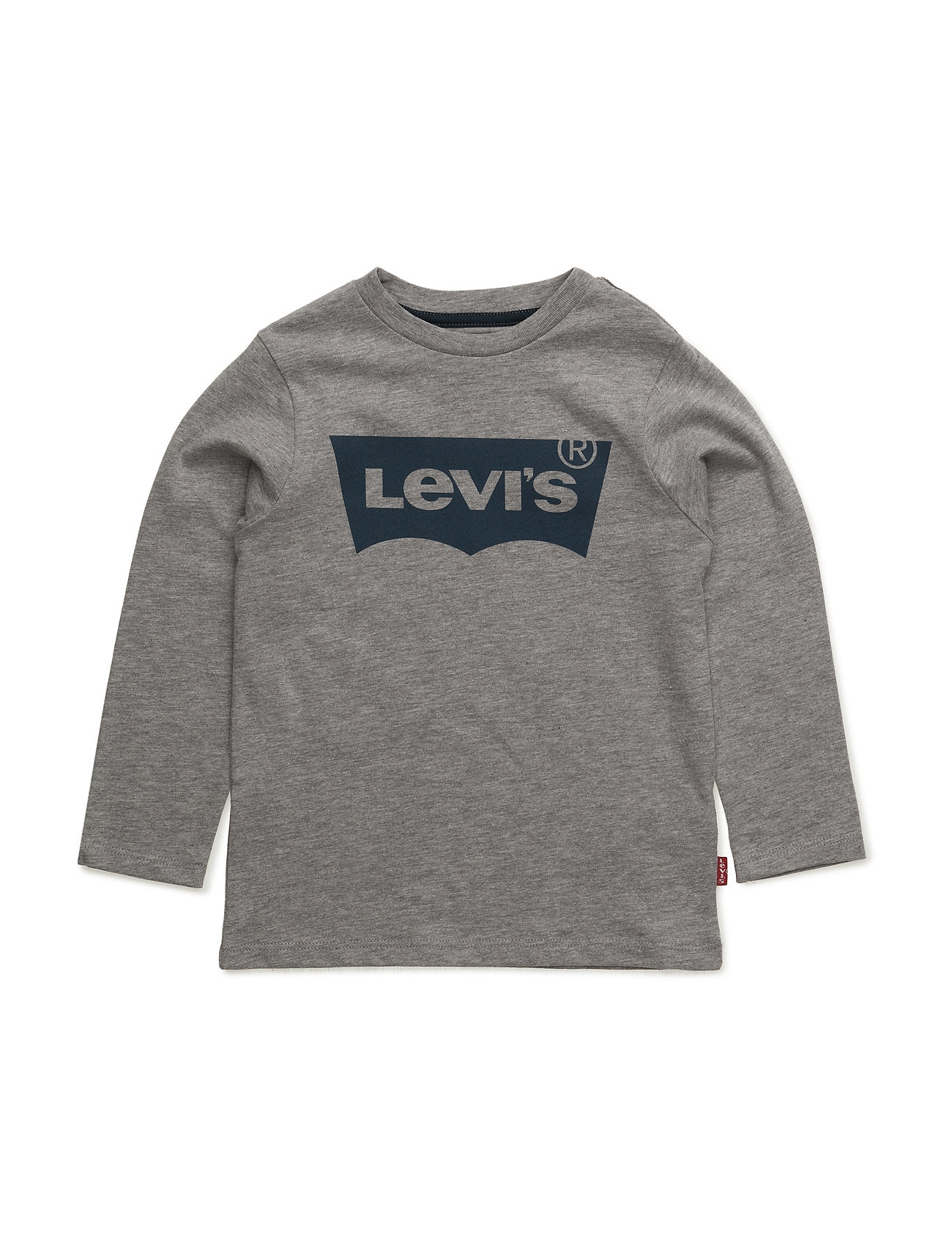 Levi's LS-TEE NOS - CHINA GREY