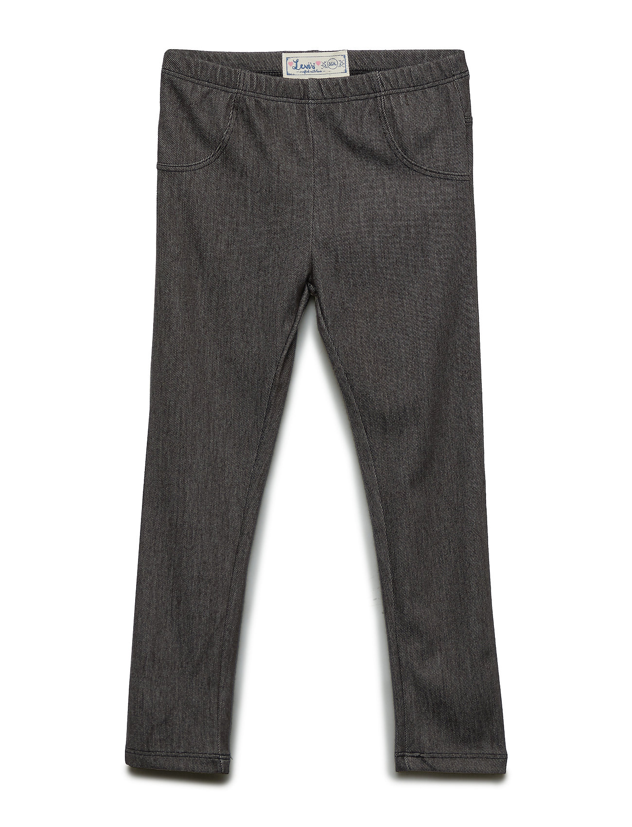 Levi's LEGGING - BLACK
