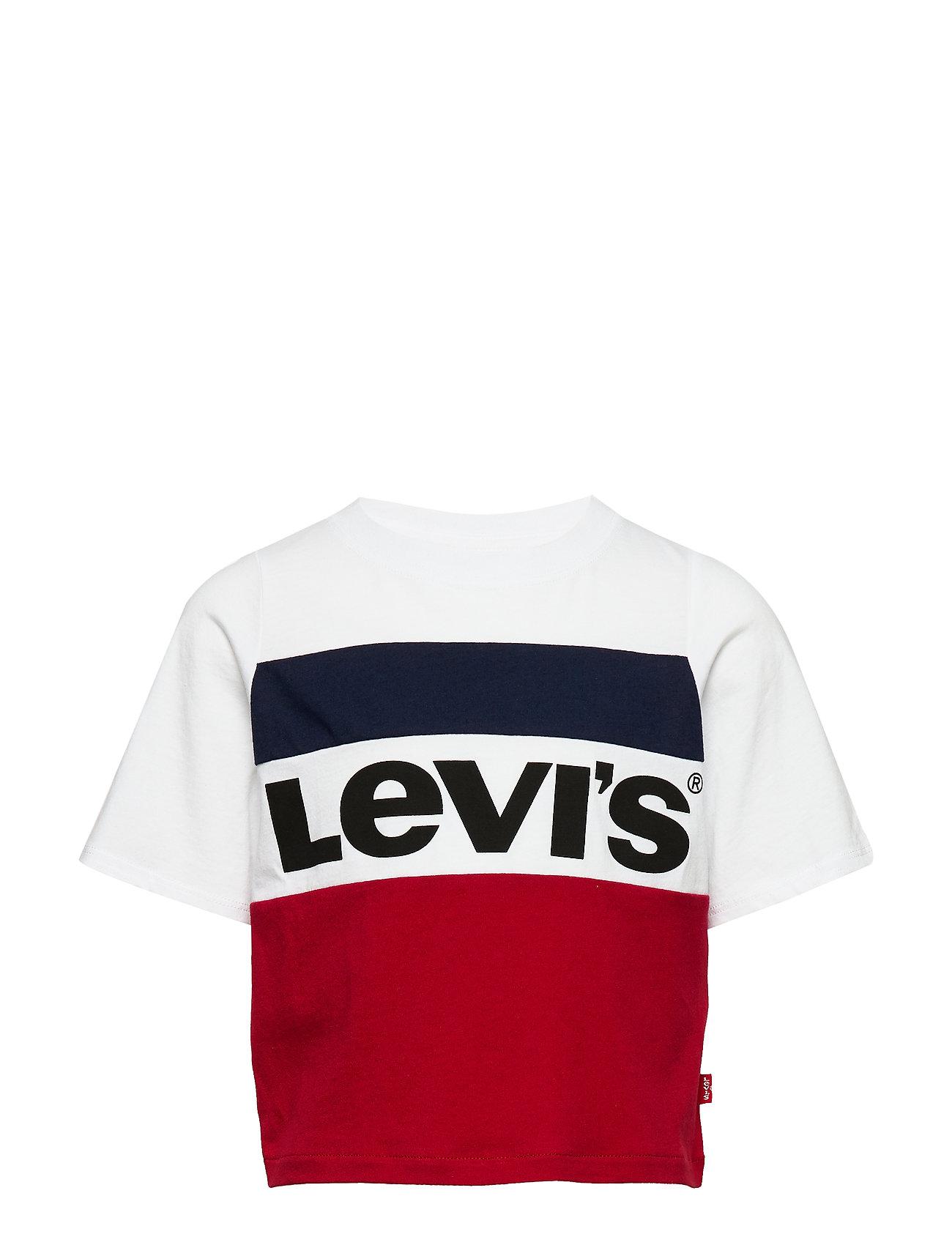 Levi's TEE-SHIRT - TRANSPARENT