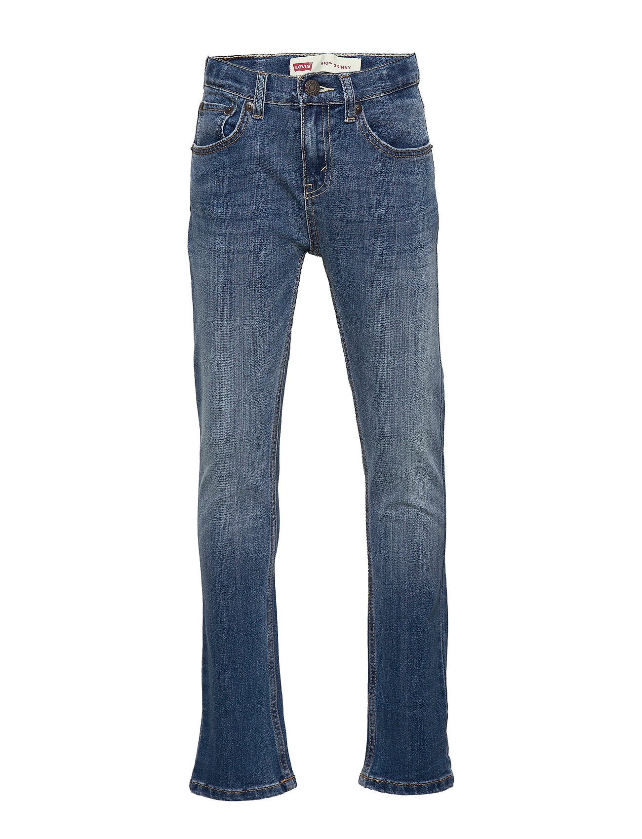 Image of 510 Bi-Stretch Jean Jeans Blå Levi's (3452169215)