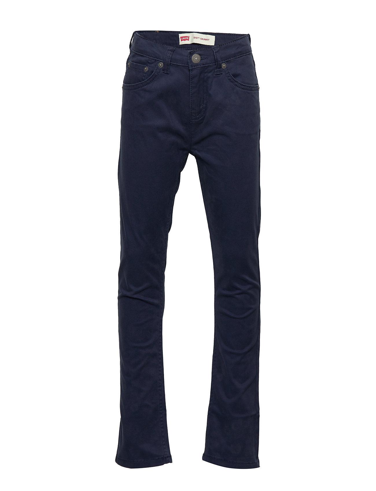 Image of Trousers Bukser Blå Levi's (3226252151)