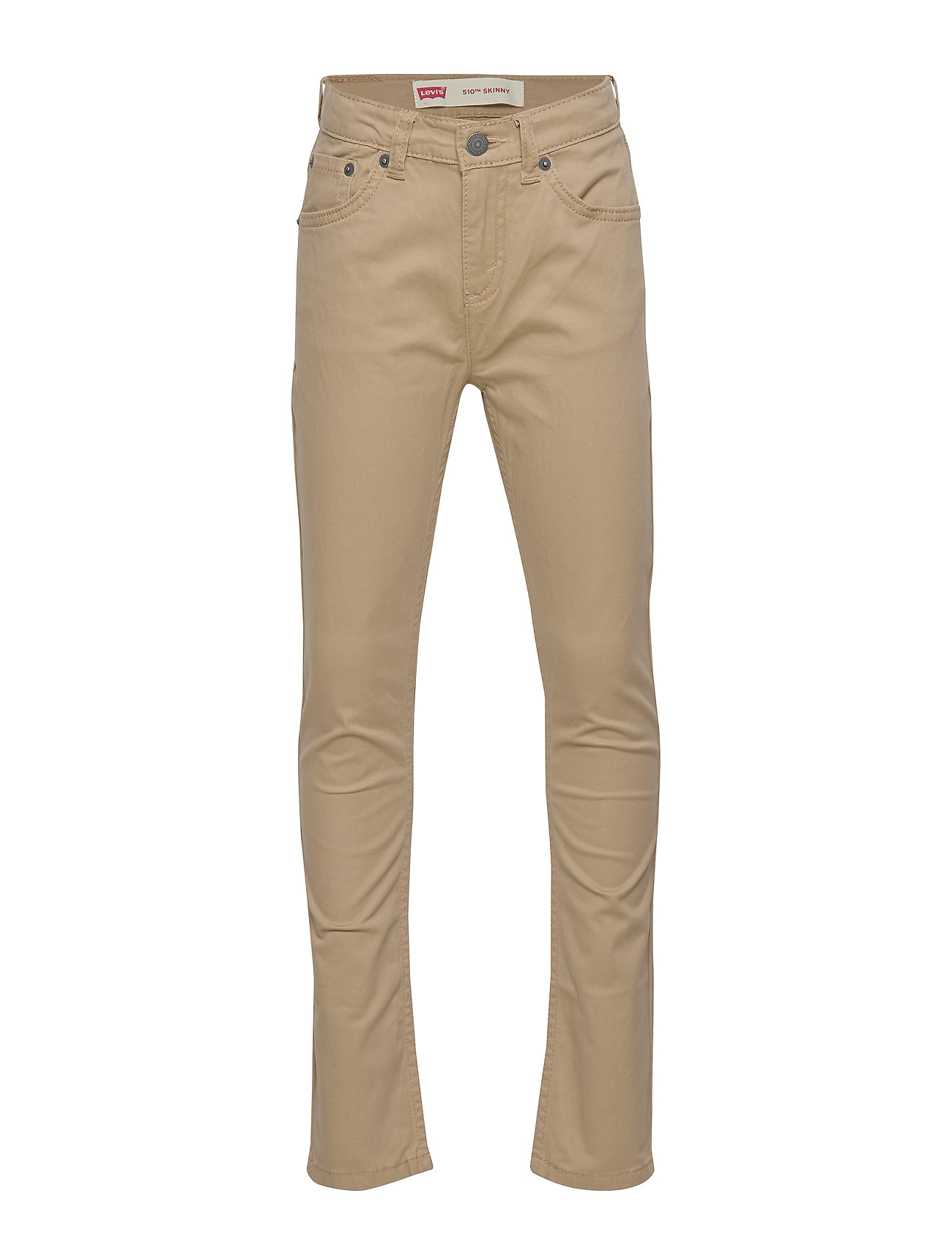 Levi's 510 Sueded Pant - HARVEST GOLD