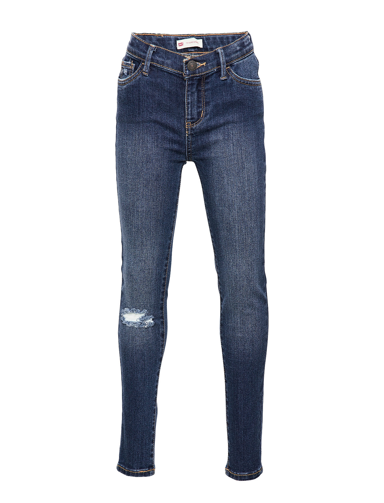 Levi's 710 Super Skinny - WEST THIRD