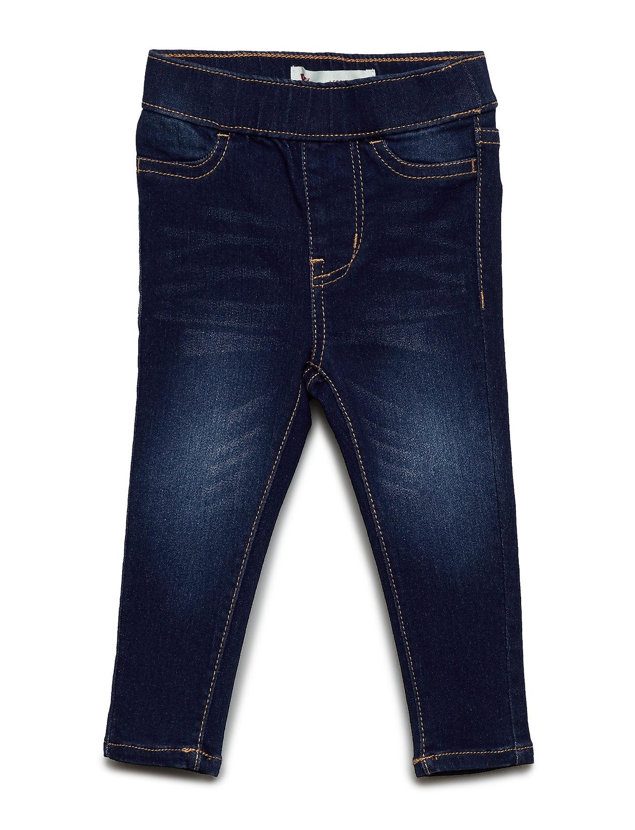 Image of Pull-On Legging Jeans Blå Levi's (3427782329)