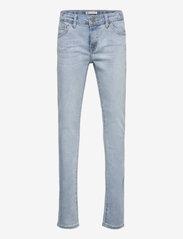 Levi's - 710 SUPER SKINNY JEAN - jeans - spring returns - 0