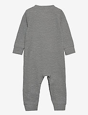 Levi's - LVB KNIT COVERALL - langärmelig - grey heather - 1