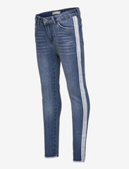 Levi's - 710 SKINNY ANKLE JEAN - jeans - no diggity - 2