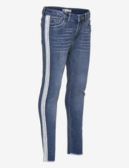 Levi's - 710 SKINNY ANKLE JEAN - jeans - no diggity - 3