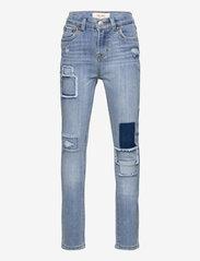 Levi's - GIRLFRIEND JEANS - jeans - juno - 0