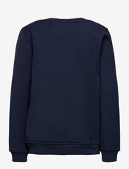 Levi's - LVB CREWNECK SWEATSHIRT - sweatshirts - dress blues - 1