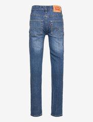 Levi's - LVB SKINNY TAPER JEANS - jeans - por vida - 1