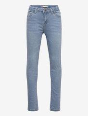 Levi's - LVG 711 SKINNY FIT JEANS - jeans - roger that - 0