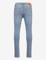 Levi's - LVG 711 SKINNY FIT JEANS - jeans - roger that - 1
