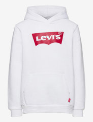 Levi's - SWEAT SHIRT - kapuzenpullover - white - 0