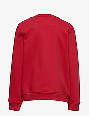 Levi's - SWEAT SHIRT - sweatshirts - levi's red/white - 1