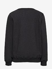Levi's - LVB-BATWING CREWNECK SWEATSHIRT - sweatshirts - noir - 1