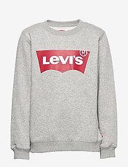 Levi's - LVB-BATWING CREWNECK SWEATSHIRT - sweat-shirt - peche - 0