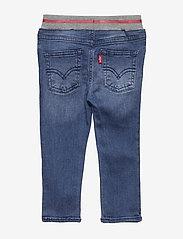 Levi's - LVB PULL-ON SKINNY JEAN - jeans - river run - 1