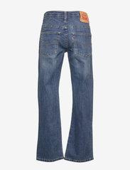 Levi's - LVB-511 SLIM FIT JEANS - jeans - yucatan - 1