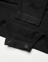 Levi's - LVG TANK BODYSUIT - jumpsuits - black - 3