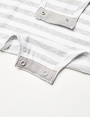 Levi's - LVG TANK BODYSUIT - jumpsuits - gray heather - 2