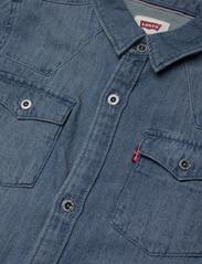 Levi's - LVB-BARSTOW WESTERN SHIRT - shirts - vintage stone - 2
