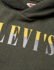 Levi's - LVB MULTICOLOR LOGO PO HOODIE - pulls à capuche - olive night heather - 2