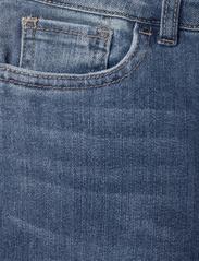 Levi's - LVG 720 HIGH RISE SUPER SKINNY - jeans - hometown blue - 3