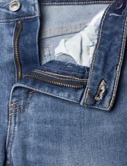 Levi's - LVG 720 HIGH RISE SUPER SKINNY - jeans - hometown blue - 2