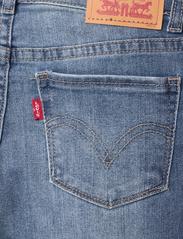Levi's - LVG 720 HIGH RISE SUPER SKINNY - jeans - hometown blue - 4