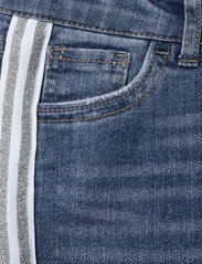 Levi's - 710 SKINNY ANKLE JEAN - jeans - no diggity - 4