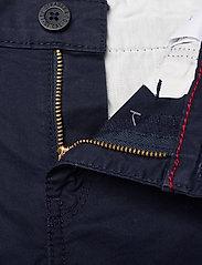 Levi's - LVB 511 SLIM FIT XX CHINOS - trousers - navy blazer - 3