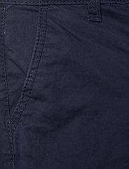 Levi's - LVB 511 SLIM FIT XX CHINOS - trousers - navy blazer - 4
