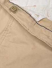 Levi's - LVB 511 SLIM FIT XX CHINOS - trousers - pale khaki - 3