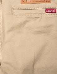 Levi's - LVB 511 SLIM FIT XX CHINOS - trousers - pale khaki - 5
