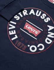 Levi's - LVB CREWNECK SWEATSHIRT - sweatshirts - dress blues - 2