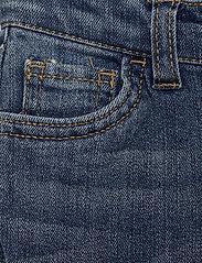 Levi's - SKINNY DENIM JEANS - jeans - milestone - 2