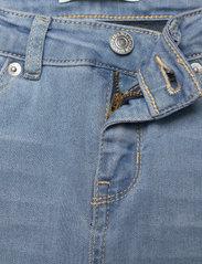 Levi's - LVG 711 SKINNY FIT JEANS - jeans - roger that - 2