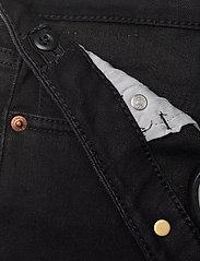 Levi's - LVG RIBCAGE DENIM PANT - jeans - black heart - 3