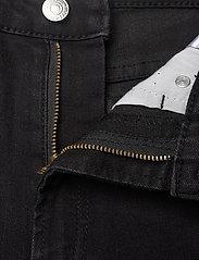 Levi's - LVG RIBCAGE DENIM PANT - jeans - black heart - 4