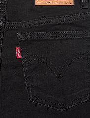 Levi's - LVG RIBCAGE DENIM PANT - jeans - black heart - 5