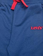Levi's - COLORBLOCK JOGGER - trousers - estate blue - 2
