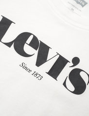 Levi's - LVB SS GRAPHIC TEE - À manches courtes - white - 2