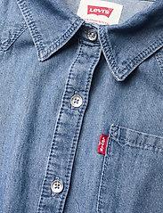 Levi's - LVG WOVEN DRESS - kleider - milestone - 2